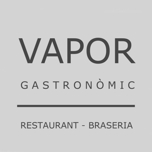 Restaurant El Vapor Gastronomic